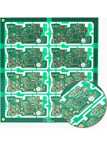 HDI-blind buried hole plate-220x300