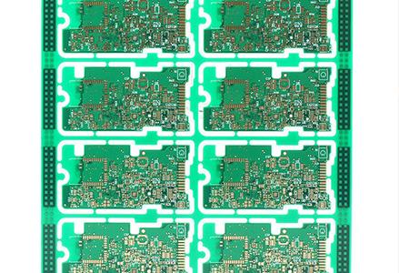 advanced PCBs